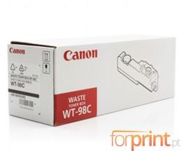 Caja de residuos Original Canon WT-98C