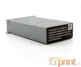 Cartucho de Tinta Compatible Canon BCI-1431 Negro 130ml
