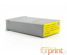 Cartucho de Tinta Compatible Canon BCI-1431 Amarillo 130ml