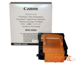 Cabeza de Impresion Original Canon QY6-0064 BCI-3 / BCI-6