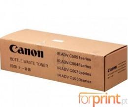 Caja de residuos Original Canon FM3-5945-010