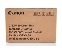 Tambor de imagen Original Canon C-EXV 50 Negro ~ 35.500 Paginas