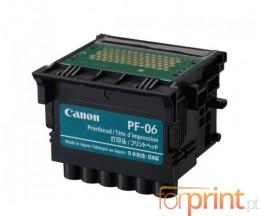 Cabeza de Impresion Original Canon PF-06