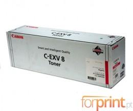 Tambor de imagen Original Canon C-EXV 8 Magenta ~ 56.000 Paginas