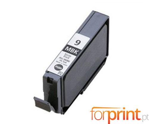 Cartucho de Tinta Compatible Canon PGI-9 Negro Mate 13.4ml