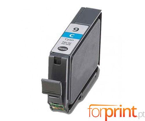 Cartucho de Tinta Compatible Canon PGI-9 Cyan 13.4ml