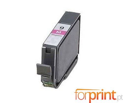 Cartucho de Tinta Compatible Canon PGI-9 Magenta 13.4ml
