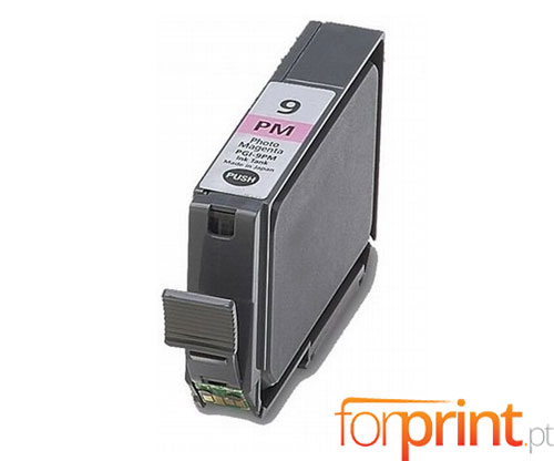 Cartucho de Tinta Compatible Canon PGI-9 Magenta Foto 13.4ml