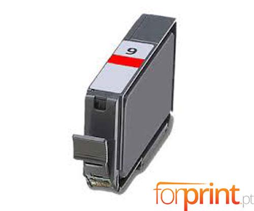 Cartucho de Tinta Compatible Canon PGI-9 Rojo 13.4ml