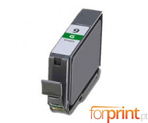 Cartucho de Tinta Compatible Canon PGI-9 Verde 13.4ml