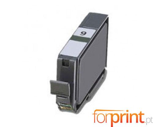 Cartucho de Tinta Compatible Canon PGI-9 Gris 13.4ml