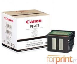 Cabeza de Impresion Original Canon PF-03