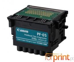 Cabeza de Impresion Original Canon PF-05