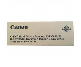 Tambor de imagen Original Canon C-EXV 35 Negro ~ 6.000.000 Paginas