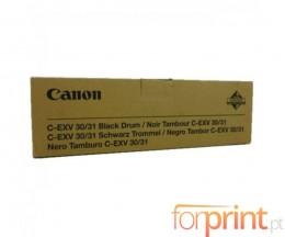 Tambor de imagen Original Canon C-EXV 30 Negro ~ 500.000 Paginas