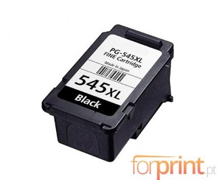 Cartucho de Tinta Compatible Canon PG-545 XL Negro 16ml