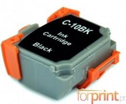 Cartucho de Tinta Compatible Canon BCI-10 Negro 8.6ml