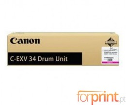 Tambor de imagen Original Canon C-EXV 34 Magenta ~ 36.000 Paginas