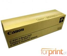 Tambor de imagen Original Canon C-EXV 3 Negro ~ 55.000 Paginas