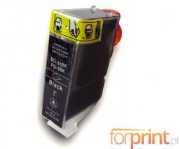 Cartucho de Tinta Compatible Canon BCI-3 Negro 26.8ml