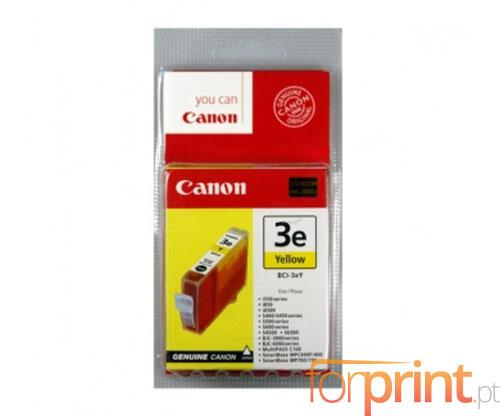 Cartucho de Tinta Original Canon BCI-3 EY Amarillo 14ml ~ 390 Paginas