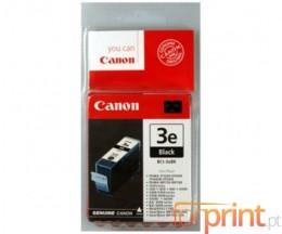 Cartucho de Tinta Original Canon BCI-3 EBK Negro 27ml ~ 500 Paginas