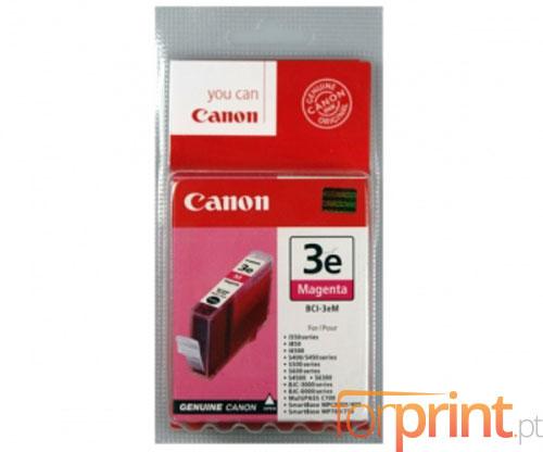 Cartucho de Tinta Original Canon BCI-3 EM Magenta 14ml ~ 390 Paginas