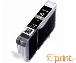 Cartucho de Tinta Compatible Canon CLI-42 GY Gris 13ml