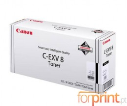 Tambor de imagen Original Canon C-EXV 8 Negro ~ 56.000 Paginas