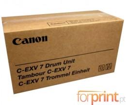 Tambor de imagen Original Canon C-EXV 7 ~ 24.000 Paginas