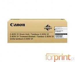 Tambor de imagen Original Canon C-EXV 21 Negro ~ 77.000 Paginas