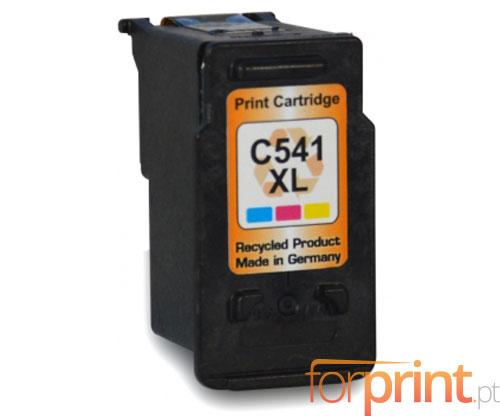 Cartucho de Tinta Compatible Canon CL-541 XL Colores 21ml
