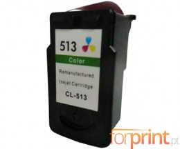 Cartucho de Tinta Compatible Canon CL-511 / CL-513 Colores 14.5ml