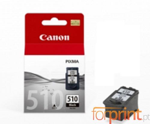 Cartucho de Tinta Original Canon PG-510 Negro 9ml ~ 220 Paginas