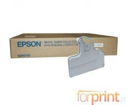 Caja de residuos Original Epson S050101 ~ 25.000 Paginas