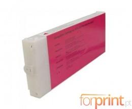 Cartucho de Tinta Compatible Epson T409 Magenta 220ML