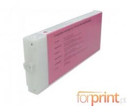 Cartucho de Tinta Compatible Epson T411 Magenta Claro 220ML