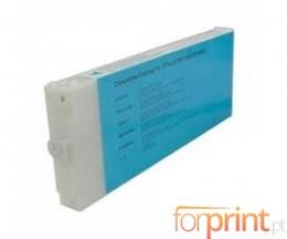 Cartucho de Tinta Compatible Epson T412 Cyan Claro 220ML