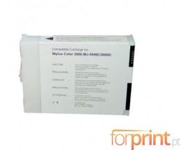 Cartucho de Tinta Compatible Epson S020118 Negro 110ml