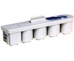 Cartucho de Tinta Compatible Epson SJIC10P Negro 24.8ml