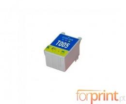 Cartucho de Tinta Compatible Epson T005 Colores 72ml