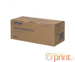 Caja de residuos Original Epson S050595 ~ 36.000 Paginas