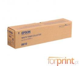 Caja de residuos Original Epson S050610 ~ 24.000 Paginas