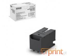 Caja de residuos Original Epson T6716 ~ 50.000 Paginas
