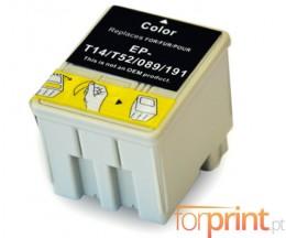 Cartucho de Tinta Compatible Epson T014 / T052 Colores 35.4ml