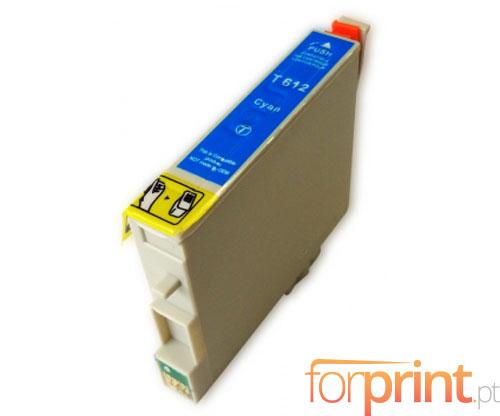 Cartucho de Tinta Compatible Epson T0612 Cyan 15ml