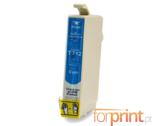 Cartucho de Tinta Compatible Epson T0712 / T0892 Cyan 13ml
