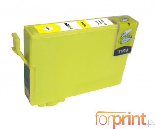 Cartucho de Tinta Compatible Epson T1294 Amarillo 13ml