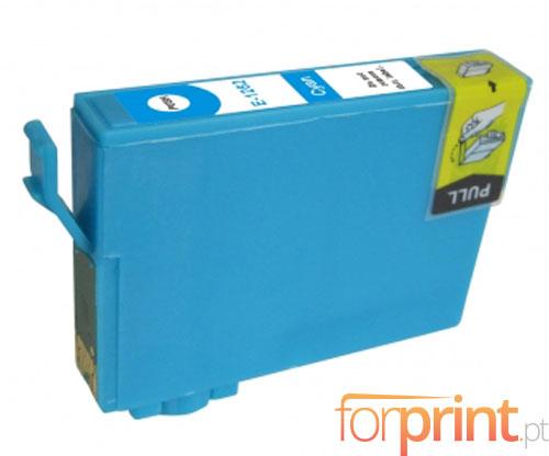 Cartucho de Tinta Compatible Epson T1282 Cyan 6.6ml