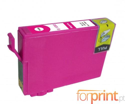 Cartucho de Tinta Compatible Epson T1283 Magenta 6.6ml